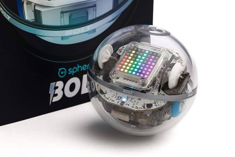 Программируемый робот-шар Sphero BOLT