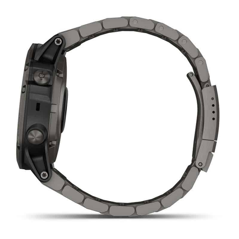 Спортивно-навигационные часы Garmin D2 Delta PX