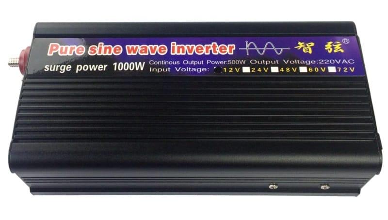 Инвертор Workstar
