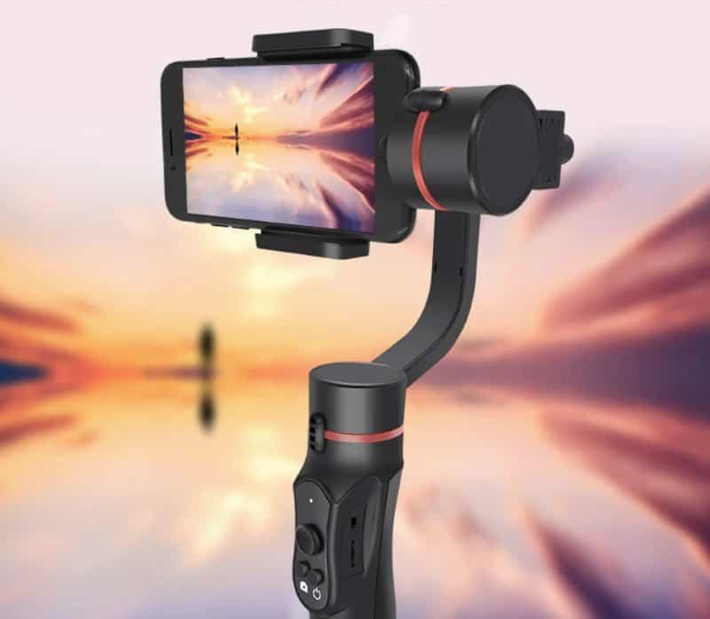15 видеостабилизаторов с Aliexpress