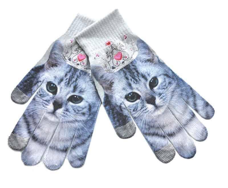 20 тёплых перчаток и варежек для зимы с Aliexpress