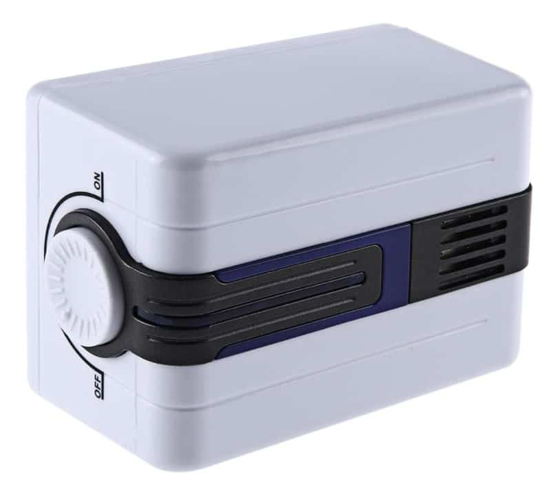 Портативный озонатор