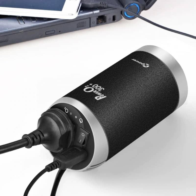 Инвертор цилиндрической формы Xpower