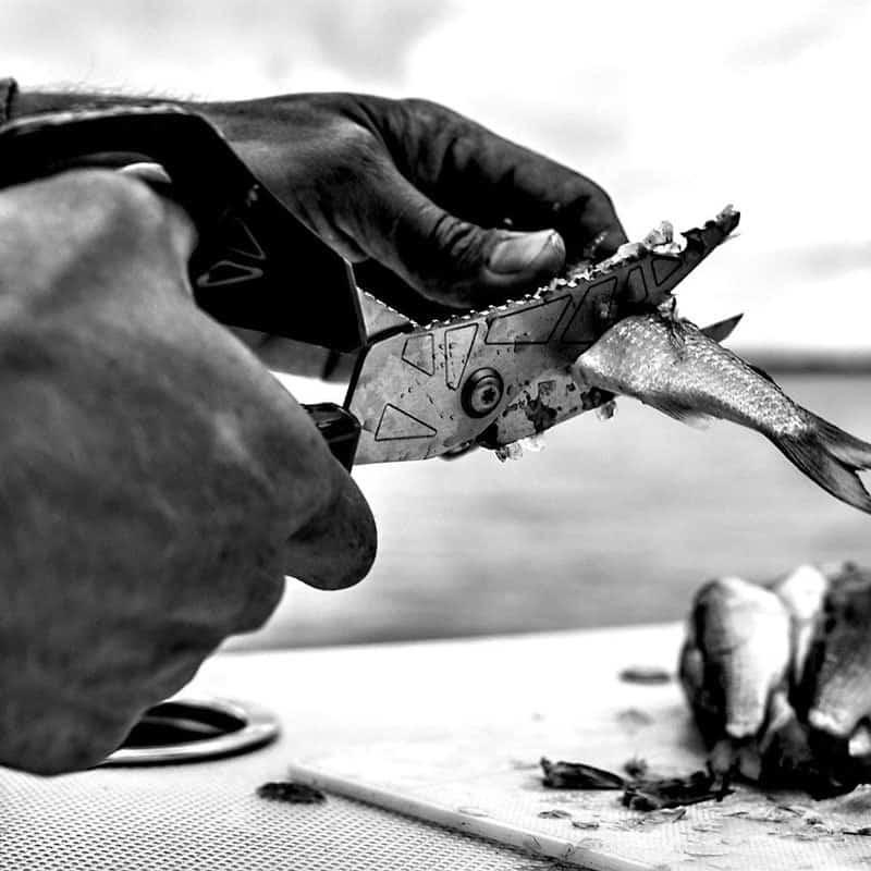 Продвинутые рыбацкие ножницы от Gerber