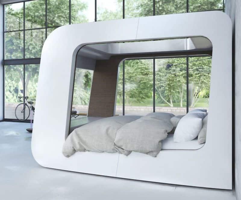 Персональное пространство для отдыха и развлечений HiCan