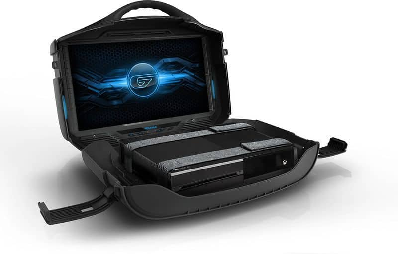 Кейс для транспортировки игровых консолей GAEMS VANGUARD