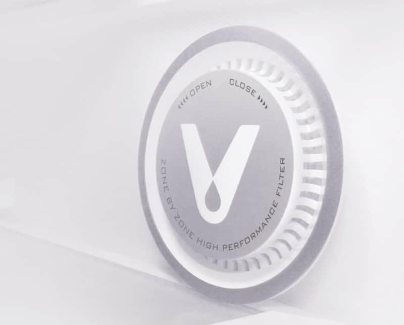 Освежитель для холодильника Xiaomi Mijia VIOMI