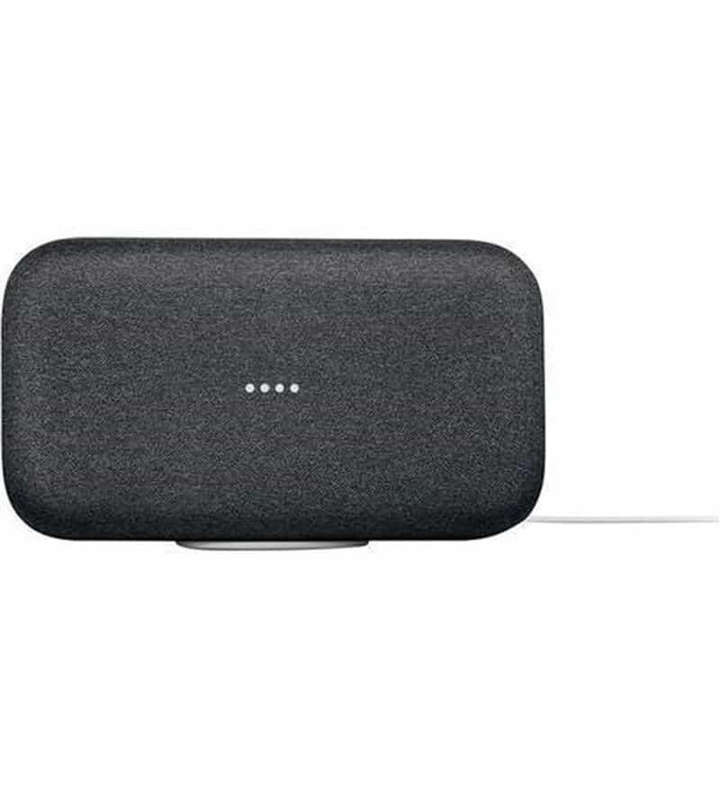 Умная колонка Google Home Max Smart