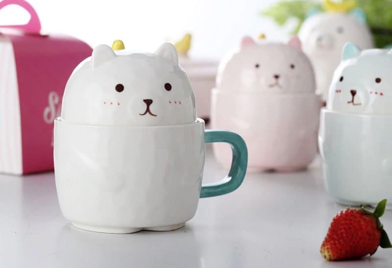 """Кружка """"Толстый кот"""""""