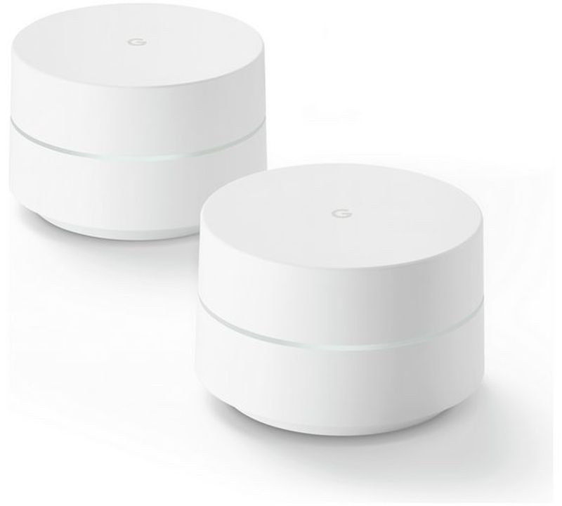Модули для развёртывания беспроводных сетей Google Mesh Wi-Fi