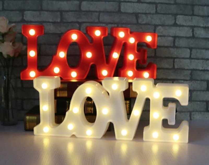20 идей романтических подарков с Aliexpress