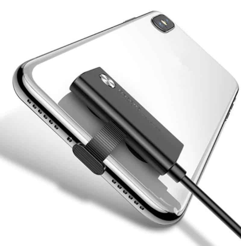 Удобное зарядное устройство Baseus