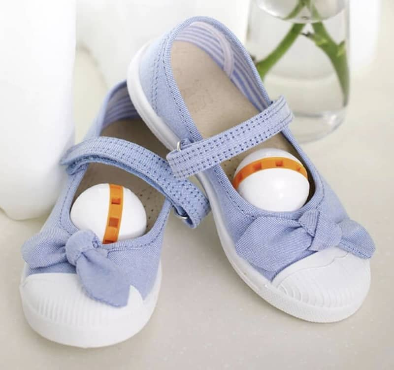 Дезодорант для обуви от Xiaomi