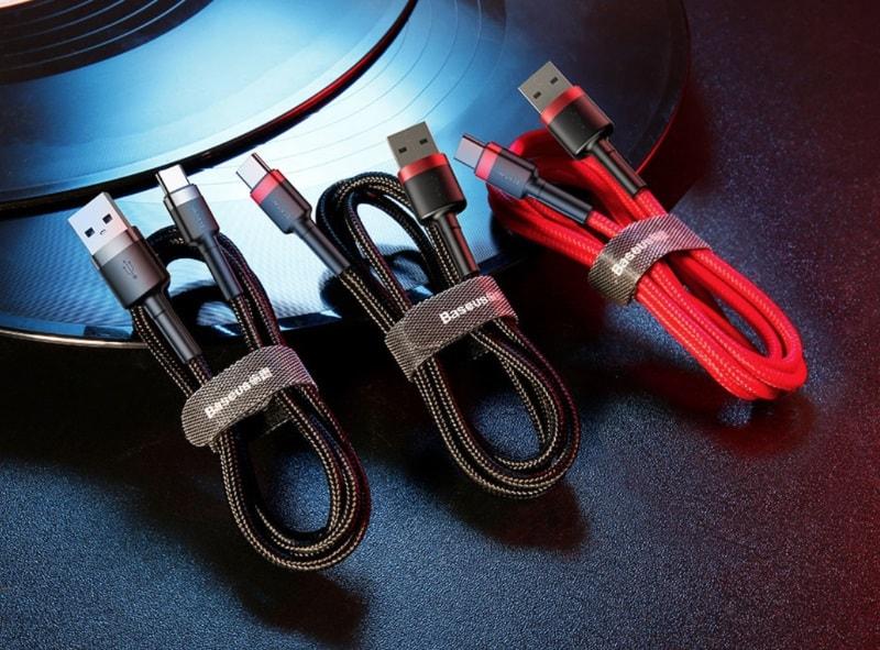 20 надёжных зарядных кабелей с Aliexpress