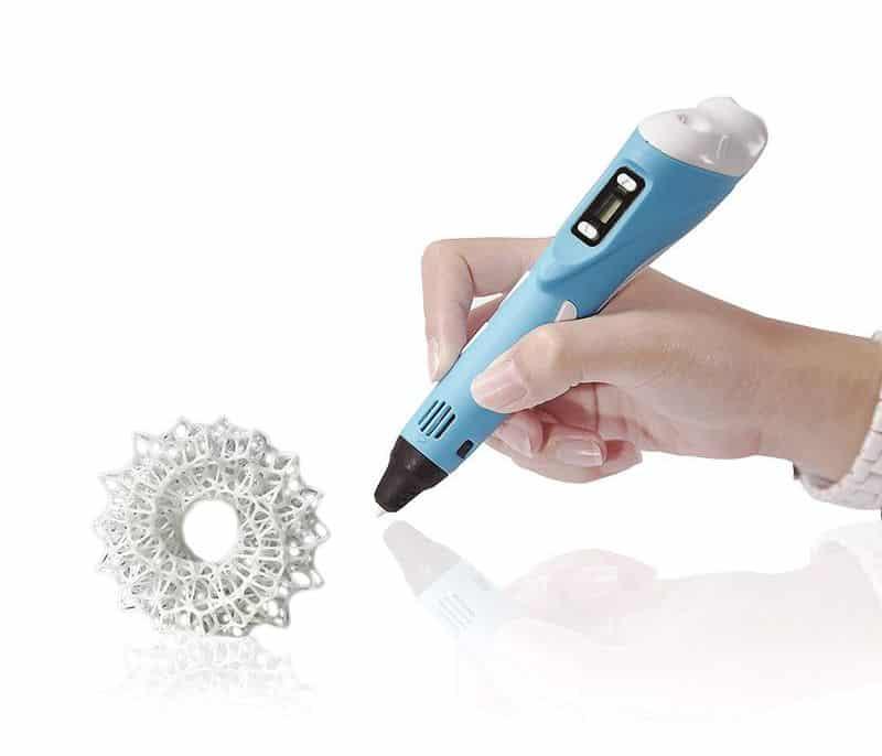 Smarson - 3D-ручка для большого пальца