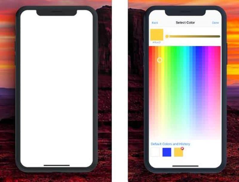 Dawn Simulator - приложение-будильник, имитирующее рассвет