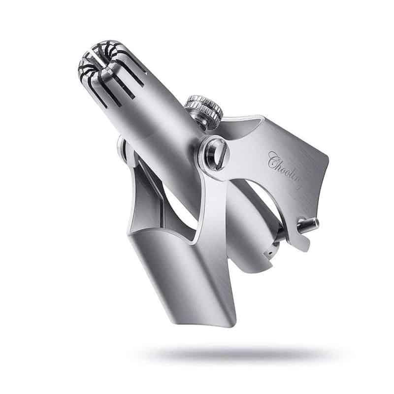 Механический триммер для носа