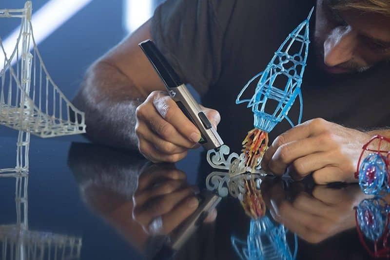 10 лучших 3D-ручек