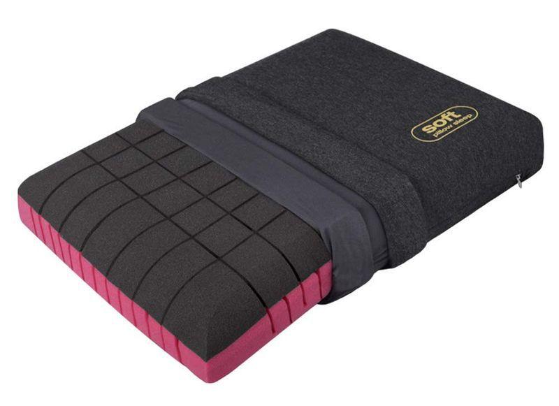 Эргономичная подушка с памятью формы The Cubes