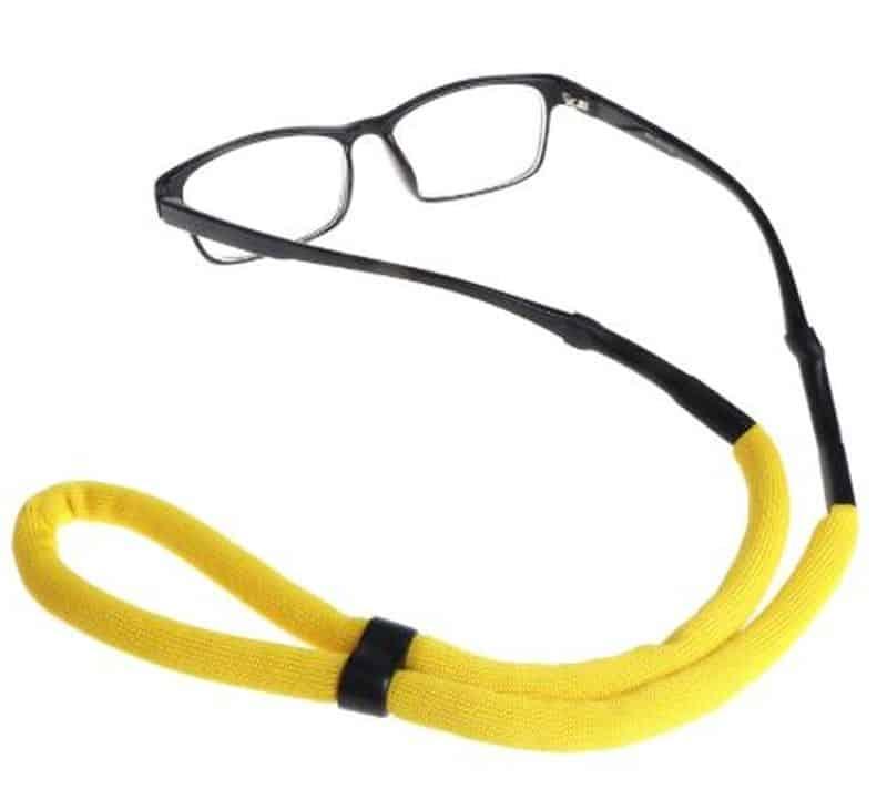 Шнурок для поддержки очков