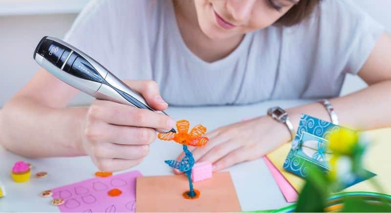 Ручка для взрослых и детей CreoPop