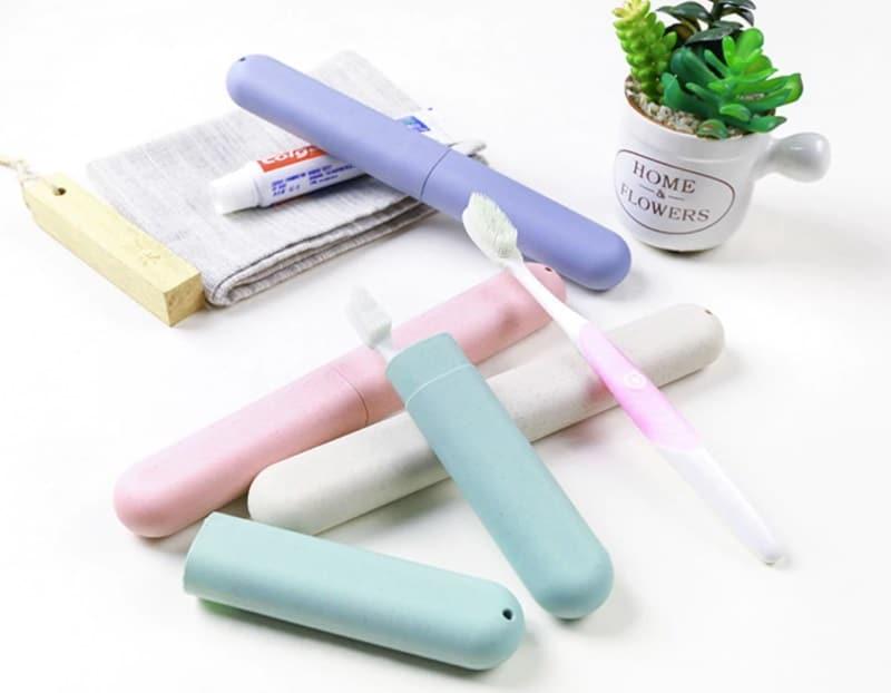 Защитный чехол для зубной щётки