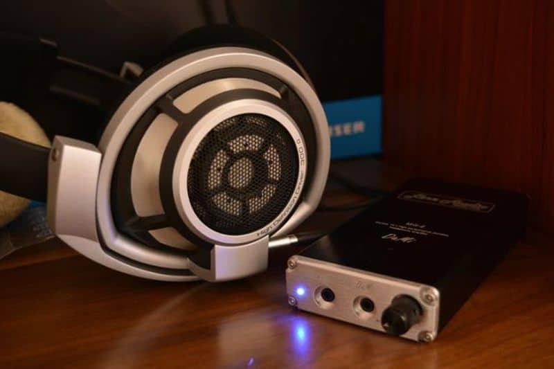 Аудиофильский усилитель DaMi MG-2