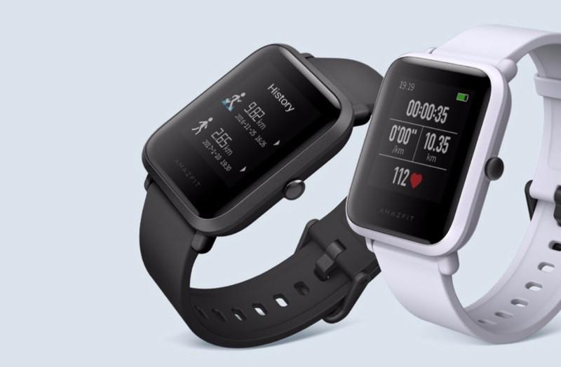 Умные часы Xiaomi Amazfit