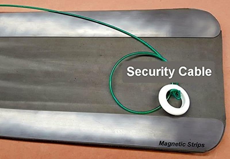 Магнитный протектор дверей Dent Goalie