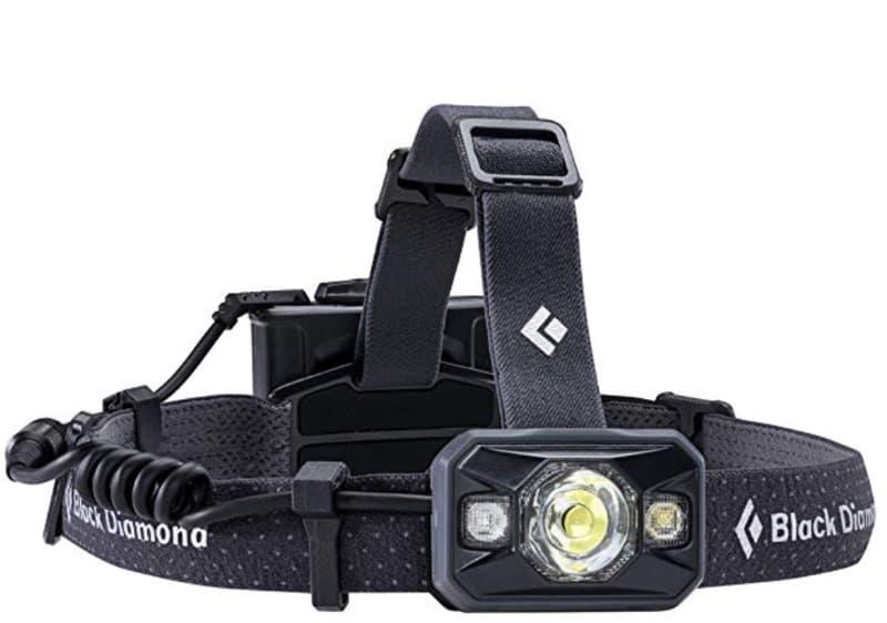 Многоцветный фонарик Black Diamond Icon