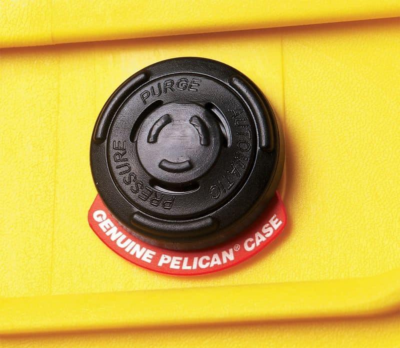 Водостойкий ящик Pelican