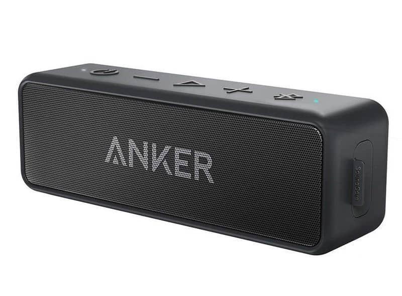Anker SoundCore 2 - целые сутки музыки