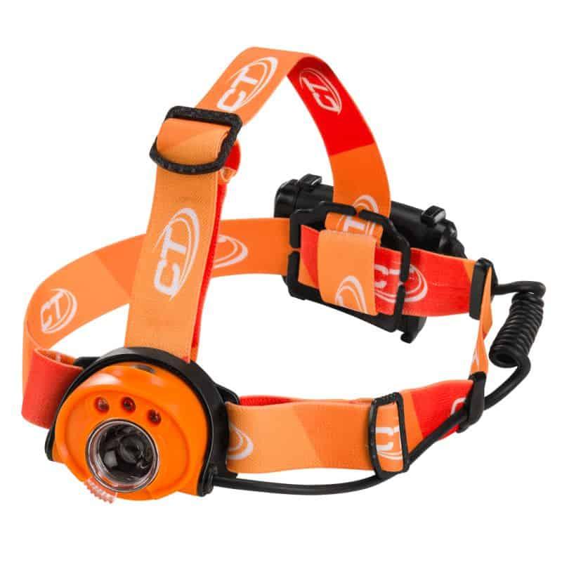 Универсальный фонарик Climbing Technology Lumex Pro