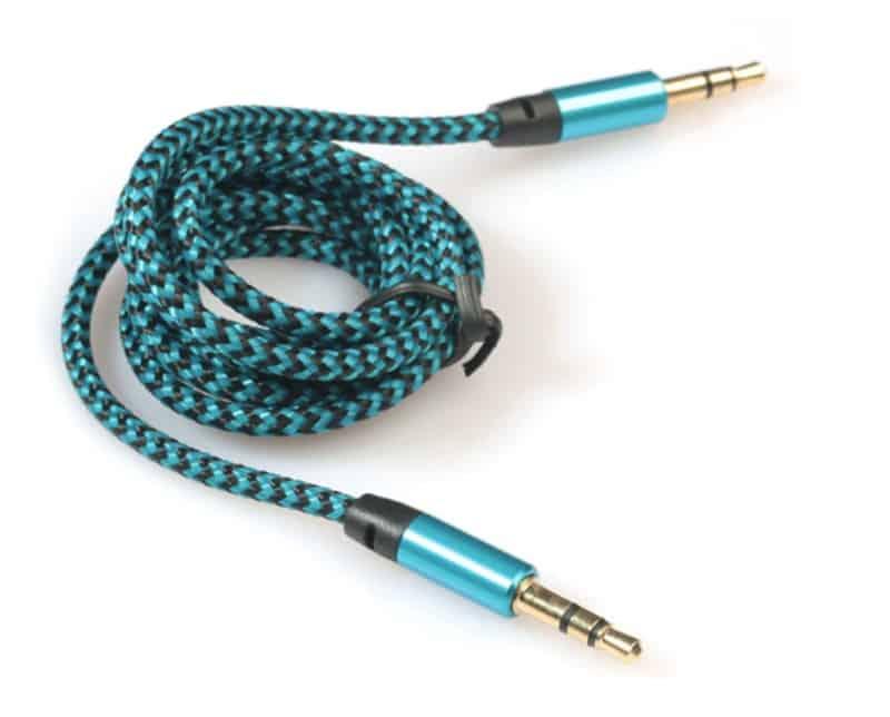 AUX-кабель mini-jack