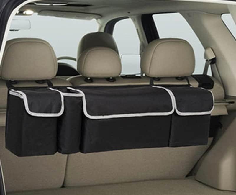 Подвесной органайзер в багажник