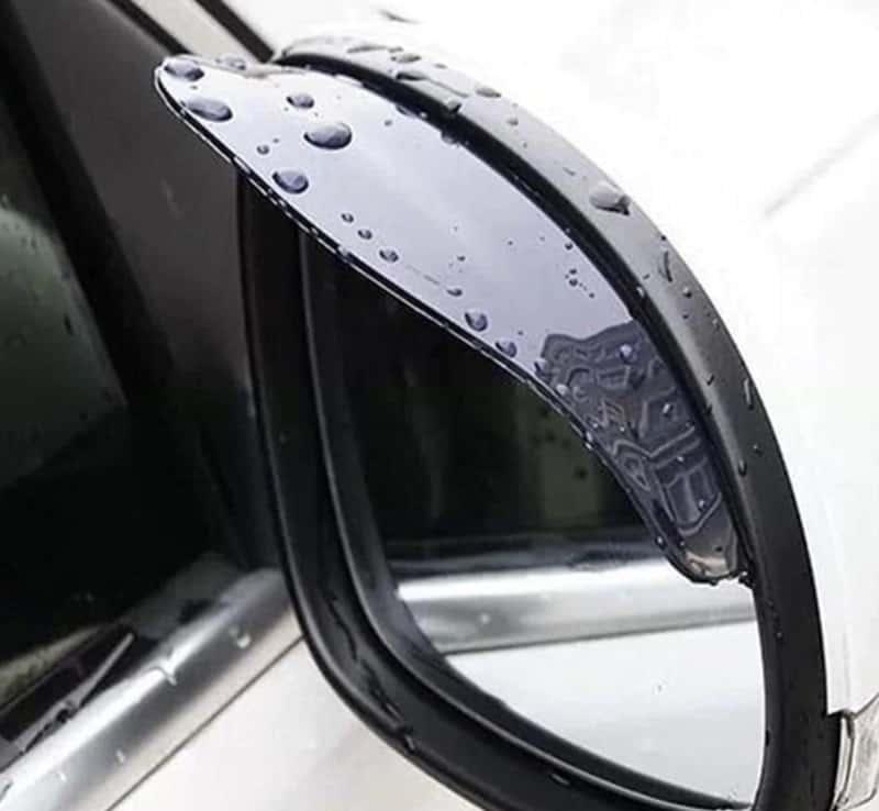 Козырёк для защиты от дождя