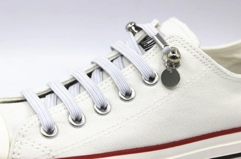 Шнурки с замочками