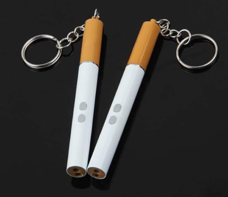 Указка в виде сигареты