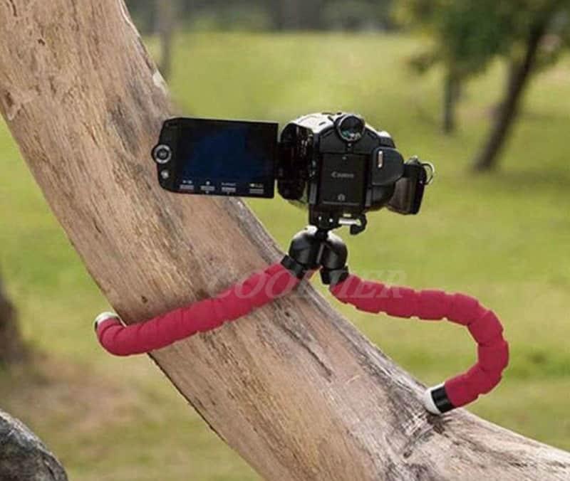 20 надёжных штативов и держателей для фототехники с Aliexpress