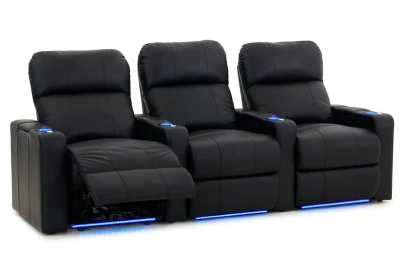 3-местное кресло Turbo XL700