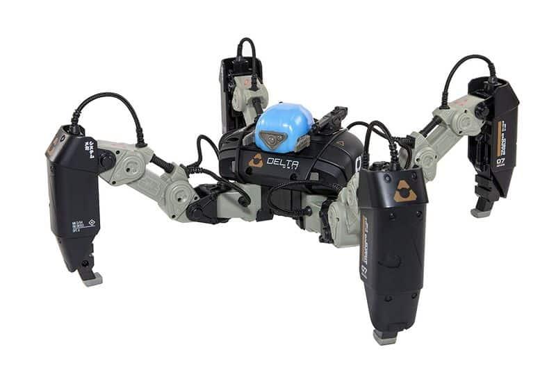 Робот-паук MekaMon Berserker V2