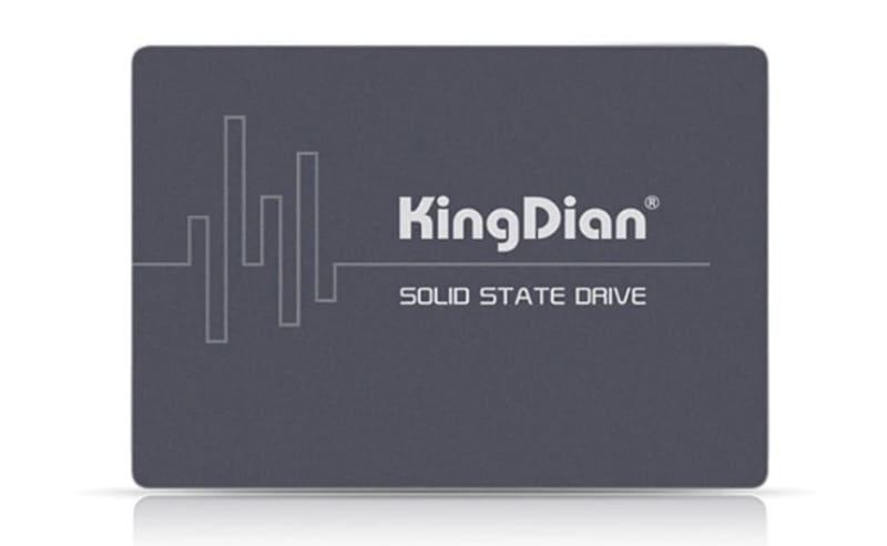 SSD-накопитель KingDian
