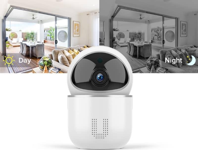 Беспроводная камера видеонаблюдения Fredi
