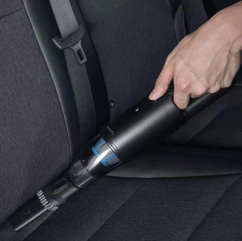 Автомобильный пылесос XIAOMI Cleanfly