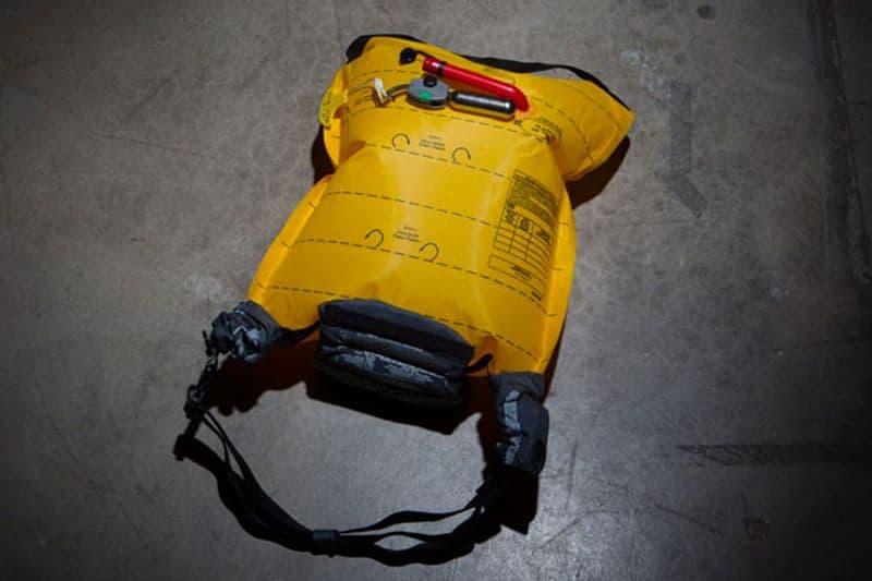 Спасательный ремень M-16