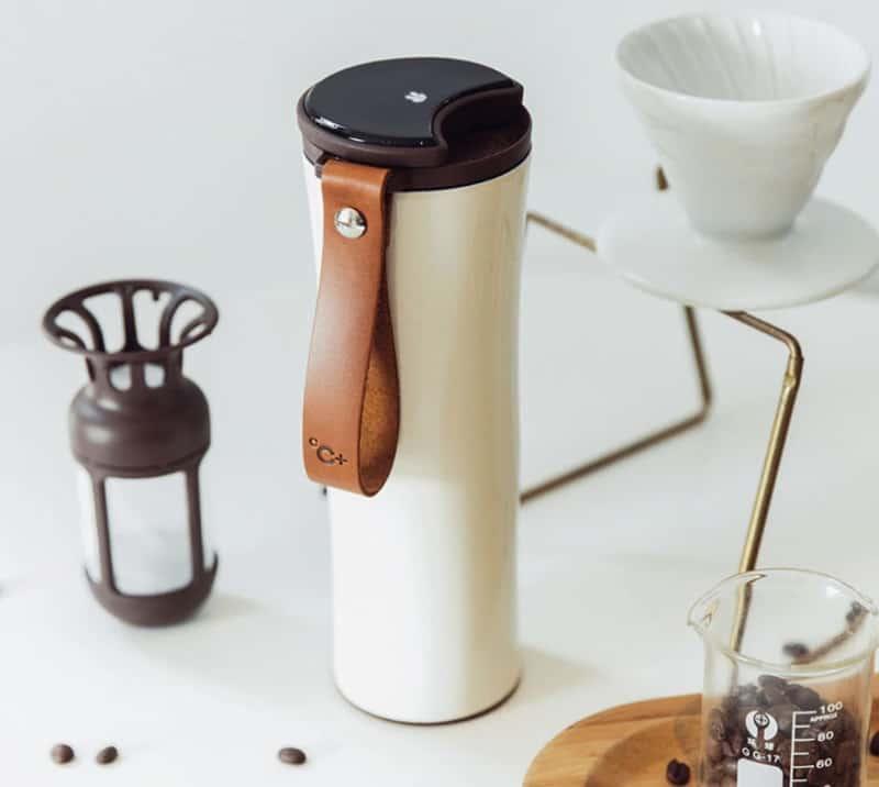 Стакан для приготовления кофе Moka