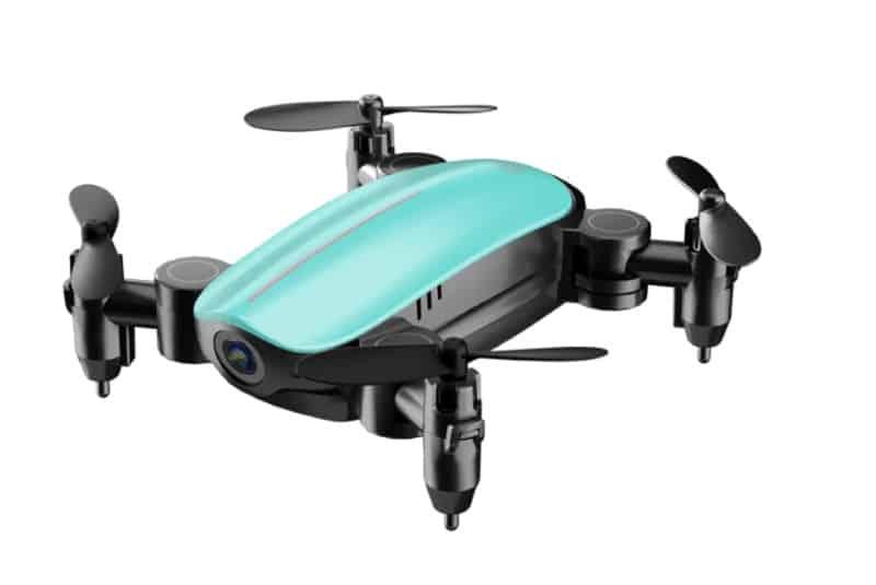 Селфи-дрон Teeggi T10