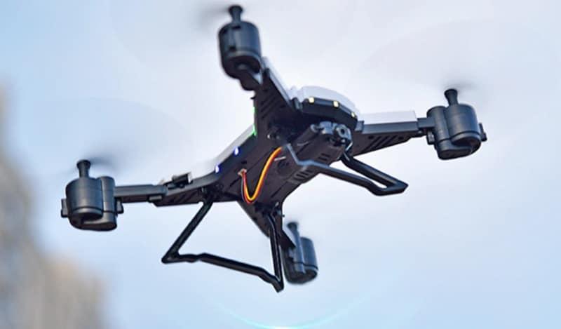 20 популярных дронов с Aliexpress 2019
