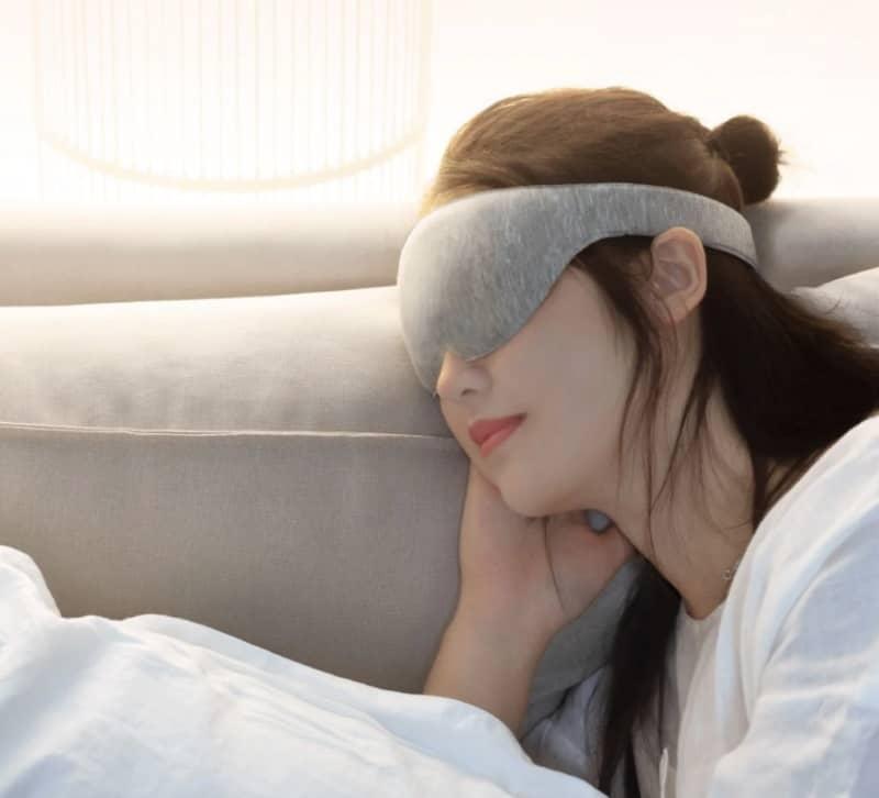 Маска для сна с функцией подогрева ARDOR 3D