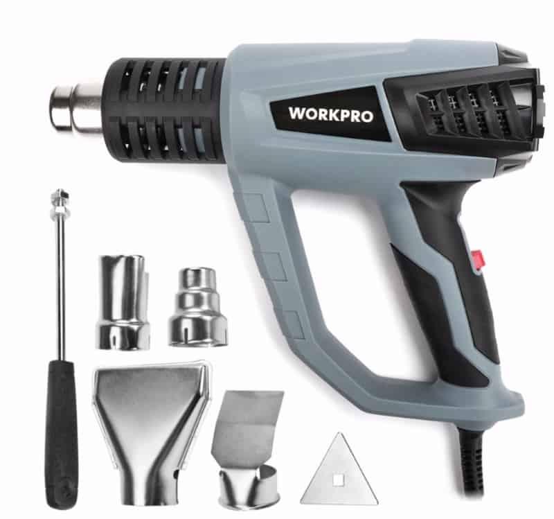 Термофен WorkPro